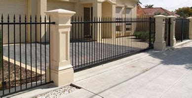 gate automation  automatic gates adelaide fence centre