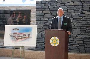 $10K donated to Palmdale Station Memorial