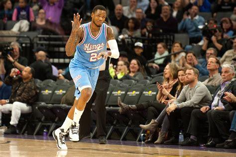 NBA Trade Rumors: Kings looking to trade Ben McLemore ...