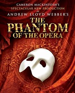 Robinson Center to welcome PHANTOM OF THE OPERA to Little ...