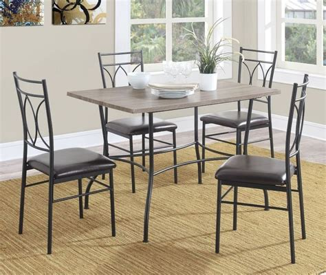 rustic kitchen table sets 48 best home organization images on