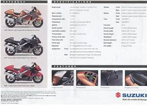 Suzuki Motorcycle Paint Color Codes