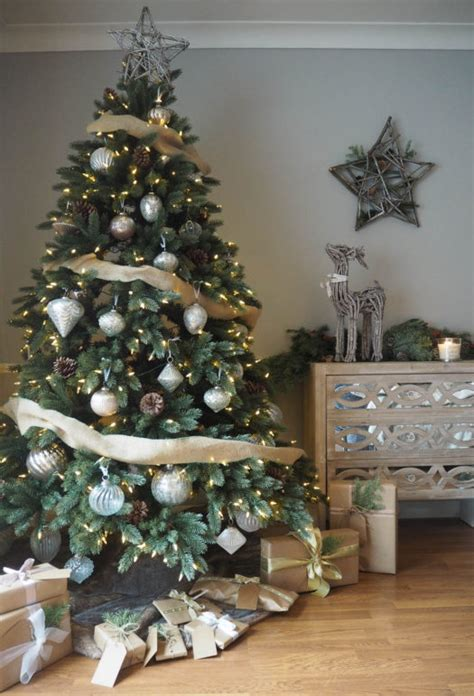 french country christmas tree christmas tree decorating