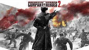Company of Heroes 2 [5] wallpaper
