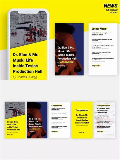 Stories Templates Story Template