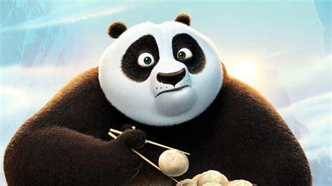 Kung Foo Panda Wallpaper Kung Fu Panda 3 The Hot Pink Pen