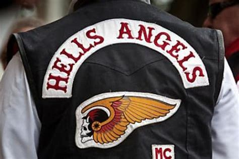 2 Hells Angels Sent To Prison After Downtown Biker Brawl