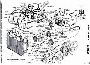 Ford 460 Engine Diagram Thunderbird Technical Resource