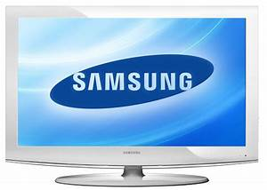 Fernseher In Weiß : samsung le 22 a 455 55 9 cm 22 zoll fernseher hd ready heimkino tv video ~ Frokenaadalensverden.com Haus und Dekorationen