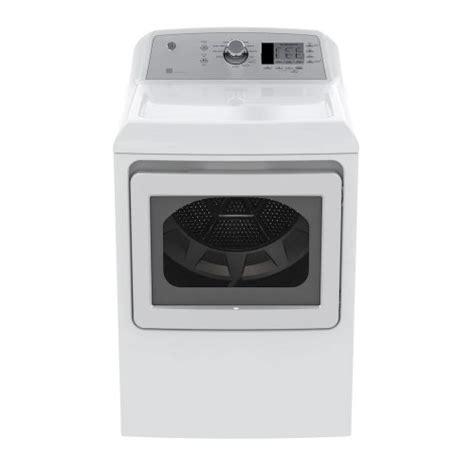 ge dryer error codes appliance helpers