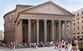 Pantheon, Rome - Wikipedia