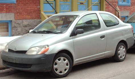 Echo Toyota by Toyota Echo Price Modifications Pictures Moibibiki
