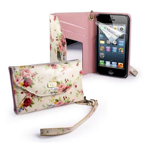 iphone purse tuff 5055261805685 phones iphone 5 5s cloth
