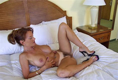 Spread On The Hotel Bed Milf Sorted By Position