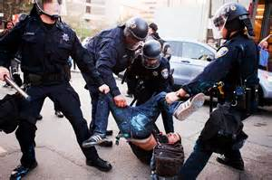 Police Brutality Excessive Force