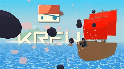 Ship Io by Krew Sinking The Ship Krew Io Gameplay