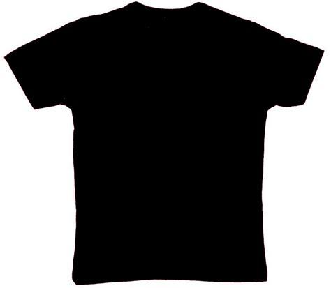 Kaos Polisi Hitam gambar template kaos hitam polos depan belakang gambar