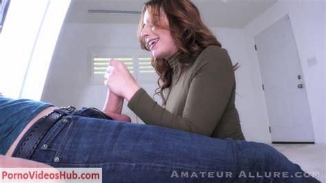 amateur allure scarlett
