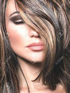 Cheveux Couleur Noisette : phenomenal couleur cheveux chatain fonce couleur de meche pour cheveux chatain fonce ~ Melissatoandfro.com Idées de Décoration