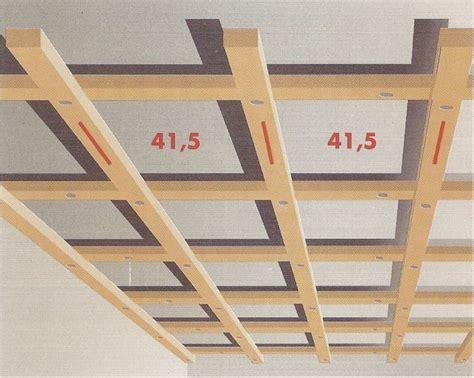 gipskartonplatten decke unterkonstruktion decken verkleiden auf die unterkonstruktion kommt es an bauanleitung zum selberbauen 1 2