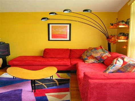 paint colors for living room with furniture