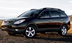 2008 Hyundai Veracruz Problems by 2007 Hyundai Veracruz Repairs And Problem Descriptions At