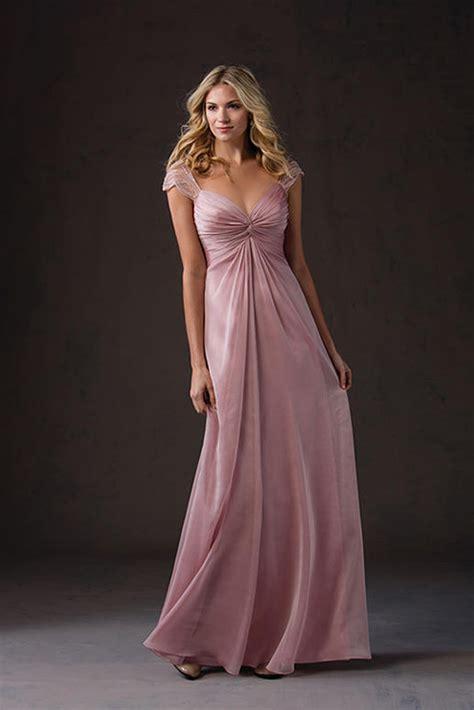 bridesmaid dress designers designer bridesmaid dresses and gowns bridal reflections