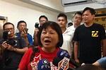 「誰叫妳白目破壞大和諧?」黃國昌、許常德發文力挺「31號議員」蔣月惠-風傳媒