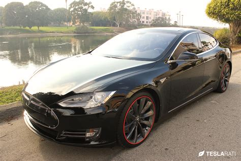 Revealing The Most Popular Tesla Model S Configurations