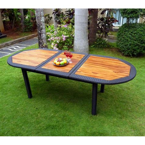 table chaise jardin resine tressee best table de jardin resine tressee extensible pictures