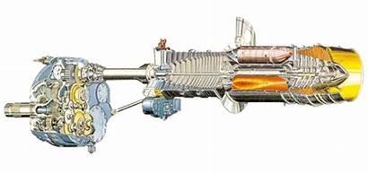 T56 Rolls Royce Cutaway Engine Update
