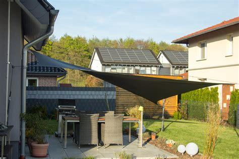 Befestigung Für Sonnensegel by Bauanleitung F 252 R Das Einrollbare Sonnensegel Sonnensegel