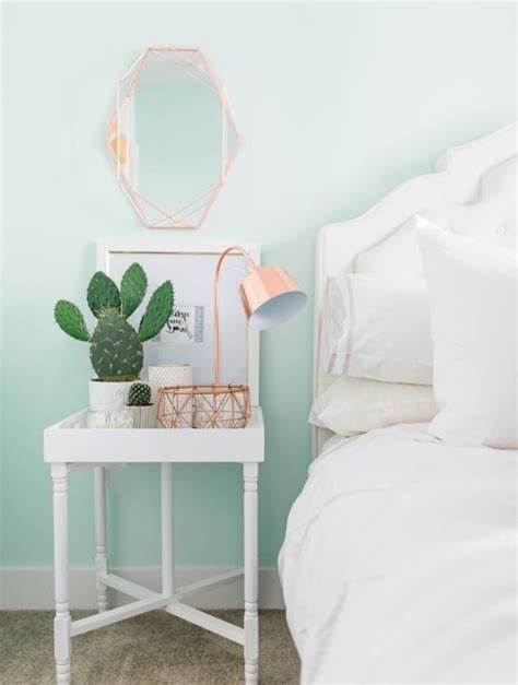 chambre verte et blanche best chambre vert deau et beige photos yourmentor info