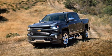 2019 Chevrolet Silverado Changes, Redesign   Don Johnson