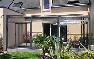 Abri De Terrasse Retractable : accueil verandream abri pour terrasse piscine ~ Dailycaller-alerts.com Idées de Décoration