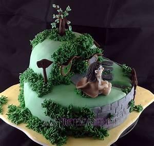 Herr Der Ringe Torte : konfirmationstorte hobbit im auenland hobbiton herr der ringe lotr cake torten pinterest ~ Frokenaadalensverden.com Haus und Dekorationen