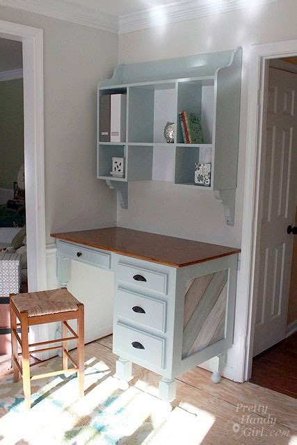Kitchen Desk With Hutch by Seriously Kitchen Update And News Flash Pretty Handy