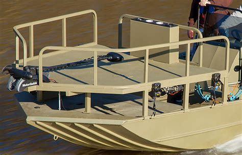 Aluminum Bowfishing Boats by Crestliner S Best Bowfishing Boats Crestliner Arrow