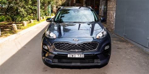 kia sportage review specification price caradvice
