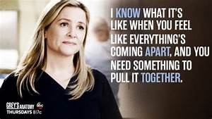 Grey's Anatomy Recap 11/12/15: Season 12 Episode 7 ...