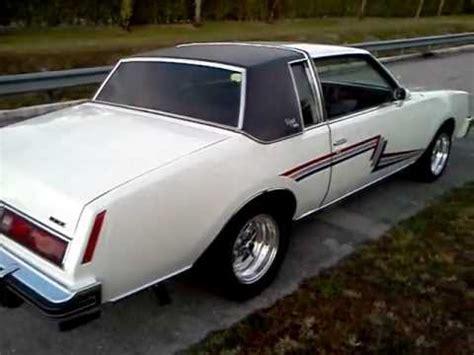 Buick Pontiac by 1979 Buick Regal Pontiac 400 Frame Restored Show