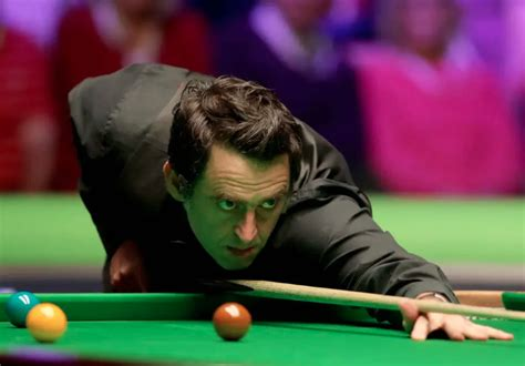 The 2020 world snooker championship (also referred to as the 2020 betfred world snooker championship for the purposes of sponsorship). FEATURED: Will Ronnie O'Sullivan win another World ...
