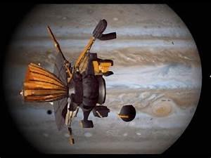 NASA's Galileo Mission to Jupiter - YouTube
