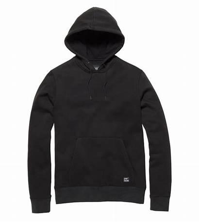 Hooded Derby Sweatshirt