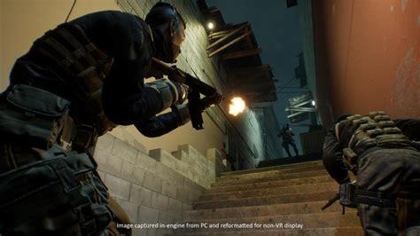 firewall zero hour psvr shooter vr games read