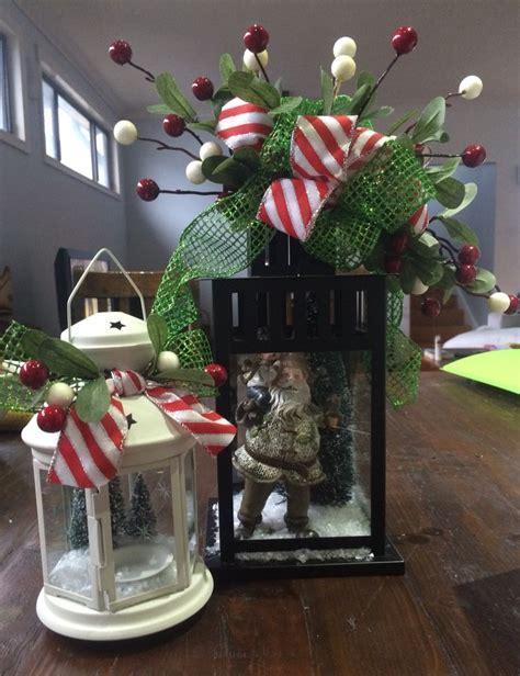ikea lanterns pimped  christmas ikea christmas