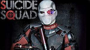 Suicide Squad (2016): Everything So Far – The Weekend ...