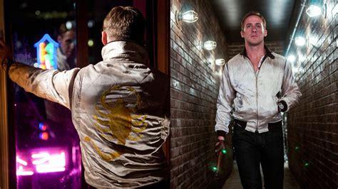 jacket   ryan gosling  style hero gq
