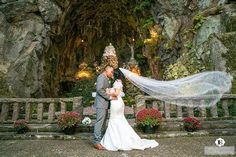 wedding   grotto portland oregon evrim icoz