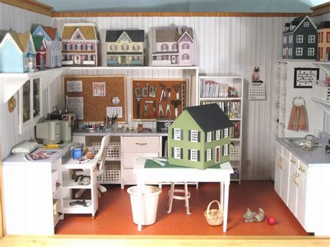 When I Get My Craft Room I Will Be Making A Miniature